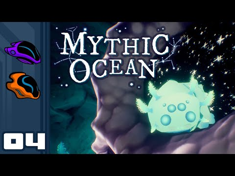 Let's Play Mythic Ocean - PC Gameplay Part 4 - All Things In Moderation