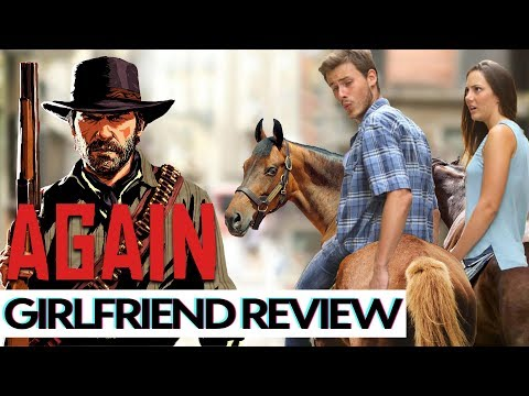 Red Dead Redemption 2 Revisited | Girlfriend Reviews
