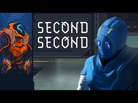 Second Second - Roguelike Deckbuilder With A Heavy Focus On Action Economy!