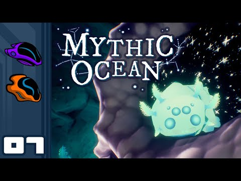 Let's Play Mythic Ocean - PC Gameplay Part 7 - Has Science Gone Too Far? Yes, Yes It Has.
