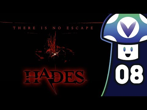 [Vinesauce] Vinny - Hades (PART 8)