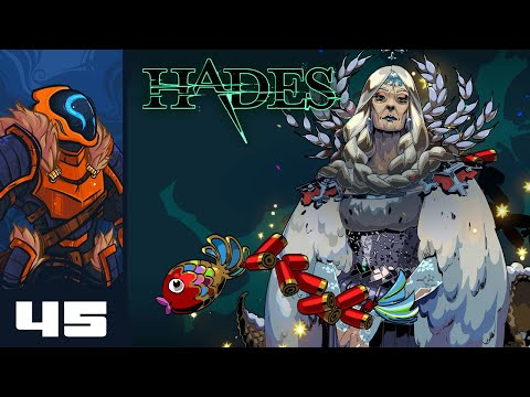 Let's Play Hades [The Long Winter Update] - PC Gameplay Part 45 - Guan-Yu!