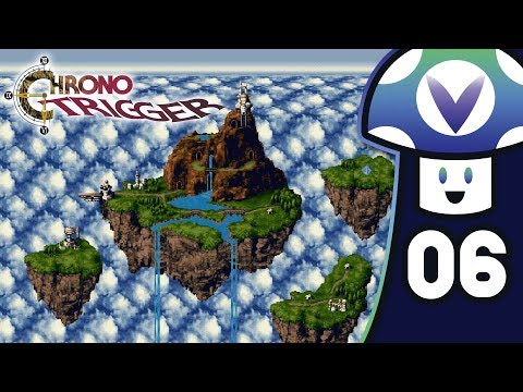 [Vinesauce] Vinny - Chrono Trigger+ (PART 6)
