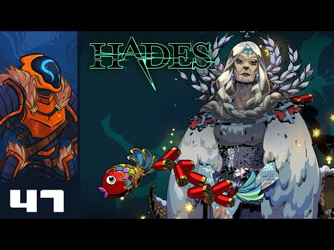 Let's Play Hades [The Long Winter Update] - PC Gameplay Part 47 - Vastly Improved, But Still Sub-Par