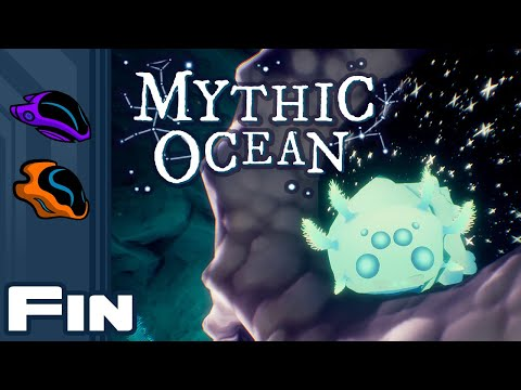 Let's Play Mythic Ocean - PC Gameplay Part 12 - Finale - Bitter Backseater