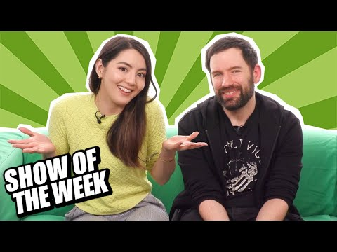 Doom Eternal! Doom Annihilation! Animal Crossing? in Show of the Week