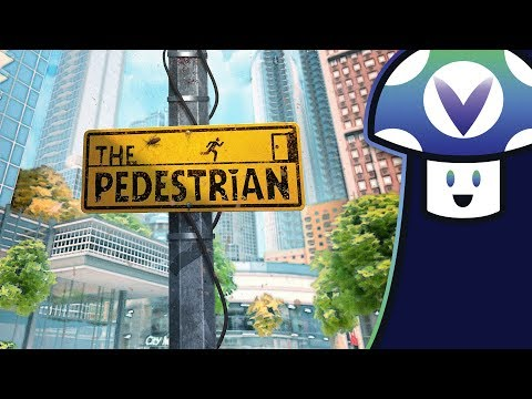 [Vinesauce] Vinny - The Pedestrian