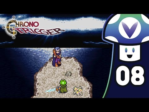 [Vinesauce] Vinny - Chrono Trigger+ (PART 8)