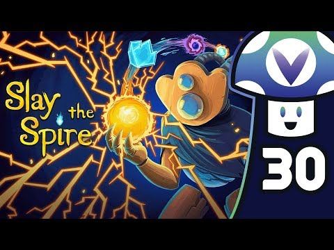 [Vinesauce] Vinny - Slay the Spire (PART 30)