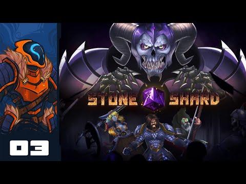 Let's Play Stoneshard - PC Gameplay Part 3 - Loredump!