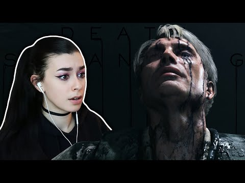 WELL THIS CAN'T BE GOOD... | Death Stranding Gameplay | Part 16