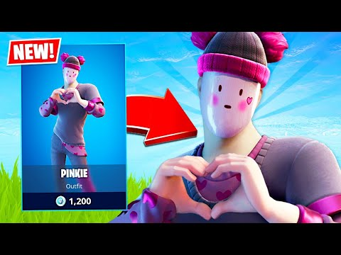 BEST or WORST skin EVER?! (Fortnite Battle Royale)