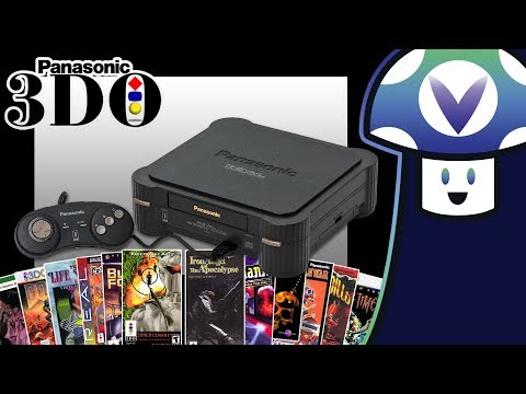 [Vinesauce] Vinny - 3DO Games