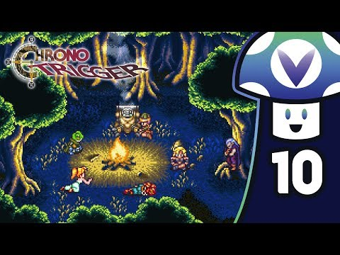 [Vinesauce] Vinny - Chrono Trigger+ (PART 10)