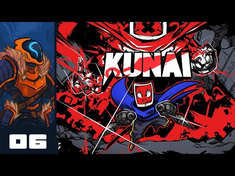 Let's Play Kunai - PC Gameplay Part 6 - The Mines Of Mediocrity