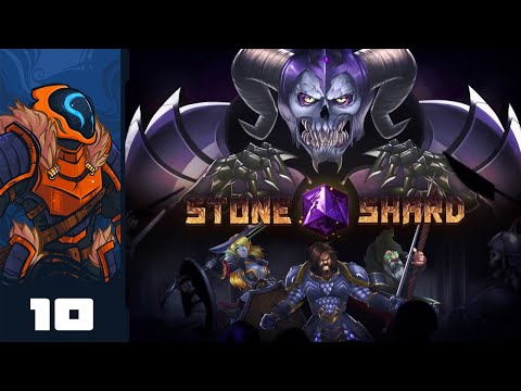 Let's Play Stoneshard - PC Gameplay Part 10 - Jonna Pyre: Crypt Robber