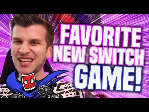 Don't MISS This NEW SWITCH GAME... I'm Addicted!