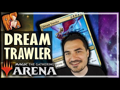 RUIN THIS DRAFT JUST FOR TRAWLER?? - Magic the Gathering Arena