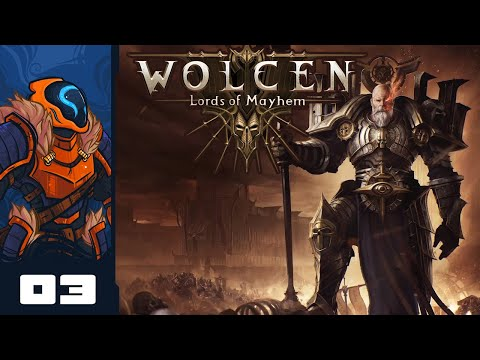 Let's Play Wolcen: Lords of Mayhem - PC Gameplay Part 3 -