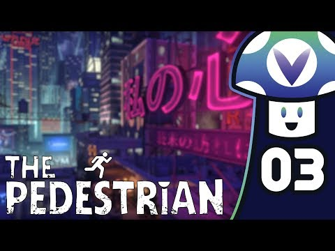 [Vinesauce] Vinny - The Pedestrian (PART 3 Finale)