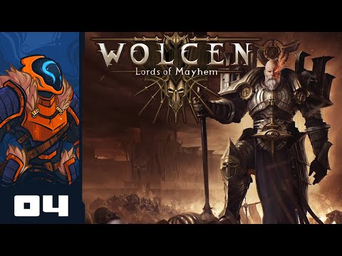 Let's Play Wolcen: Lords of Mayhem - PC Gameplay Part 4 - Jack Of All Builds, Master Of Some...