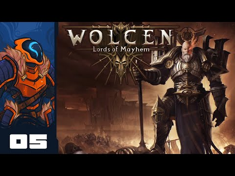 Let's Play Wolcen: Lords of Mayhem - PC Gameplay Part 5 - Stormbringer