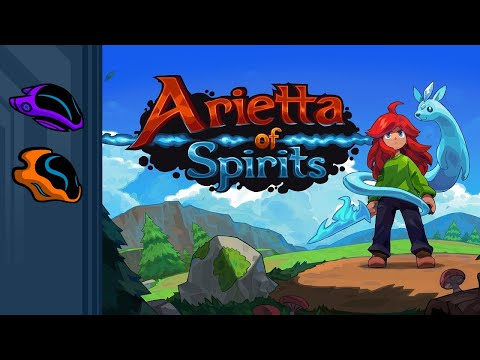Arietta of Spirits - The World Is Plagued By Bees And Ghosts, And I Will Slay Them All!