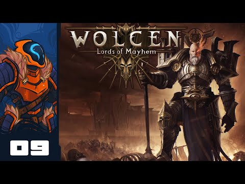 Let's Play Wolcen: Lords of Mayhem - PC Gameplay Part 9 - Grind Is The Cursed Word