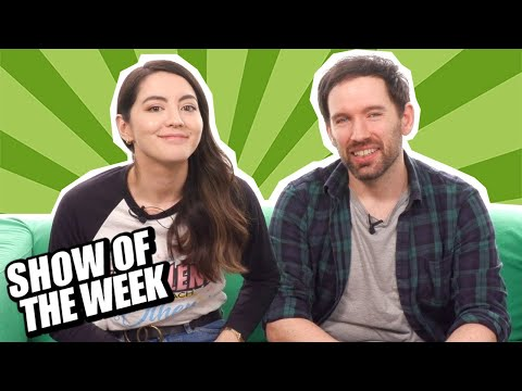 Bayonetta on Xbox One in Show of the Week: Witch time! Gun kata! Spanking!