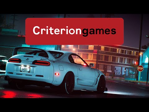WHY I'M EXCITED FOR A NEXT GEN CRITERION NEED FOR SPEED