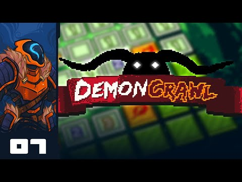 Let's Play DemonCrawl - PC Gameplay Part 7 - Everything Burns!