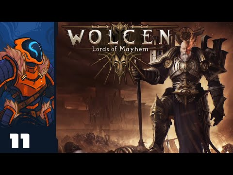 Let's Play Wolcen: Lords of Mayhem - PC Gameplay Part 11 - Respec!