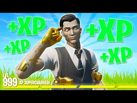 How to LEVEL UP FAST in Fortnite Chapter 2, Season 2! (EASY XP METHOD)