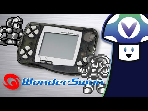 [Vinesauce] Vinny - WonderSwan Games