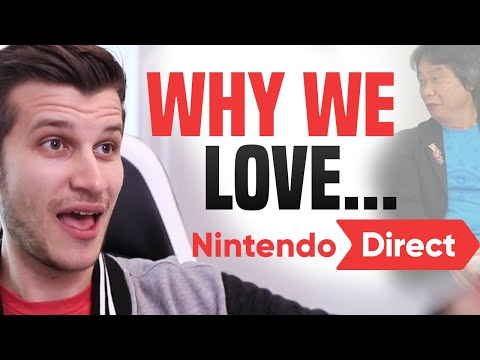 Why A New Nintendo Direct MATTERS SO MUCH in 2020...