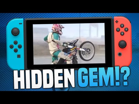 This NEW 2020 Hidden Gem Switch Game Is SO MUCH FUN!