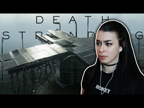 THE END IS IN SIGHT... | Death Stranding Gameplay | Part 19