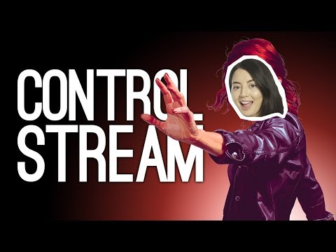 Control Stream! Jane Hunts Mannequin in Control on Xbox One