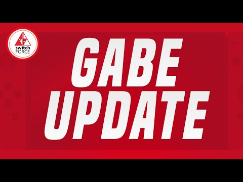 SwitchForce Gabe New Update!