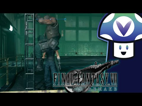 [Vinesauce] Vinny - Final Fantasy VII Remake Demo