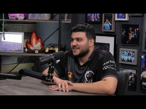 SPL Player Spotlight: Cherryo (Spacestation Gaming)