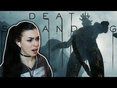 THAT'S A BIG BT... | Death Stranding Gameplay | Part 20