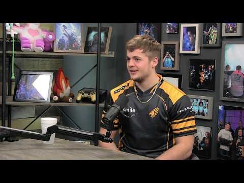 SPL Player Spotlight: QvoFred (Pittsburgh Knights)