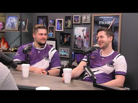 INSIDE THE SPL: Pre-Season Check-In with Team Rival