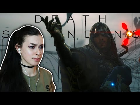 HIGGS IS GOING DOWN... | Death Stranding Gameplay | Part 21