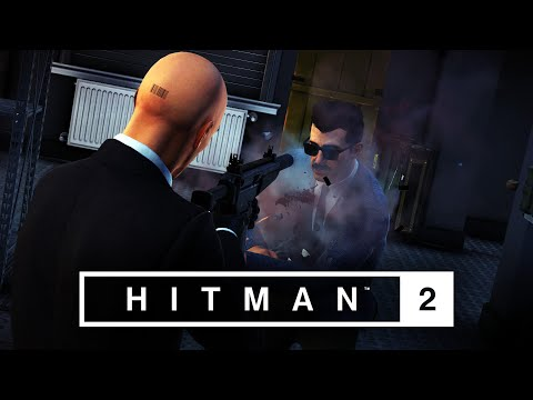 HITMAN™ 2 Master Difficulty - Whittleton Creek (No Loadout, Silent Assassin Suit Only)