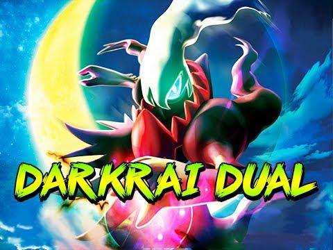 DARKRAI DUAL CHALLENGE - Pokemon GO (POGO)