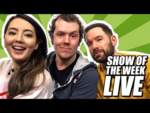 Elder Scrolls Online Harrowstorm in Show of the Week LIVE!