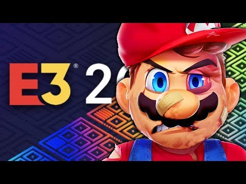 E3 Is CANCELLED! Why Nintendo Is MORE Important Than Ever!