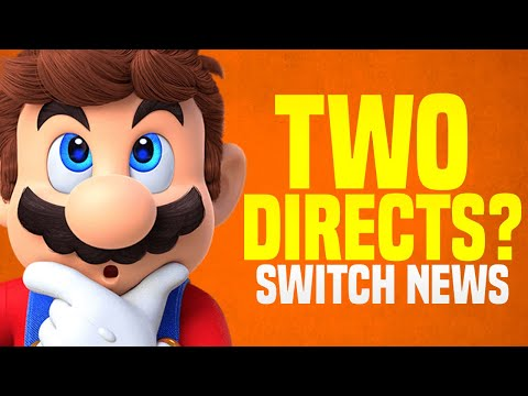 TWO Nintendo Directs STILL Coming in March 2020!?